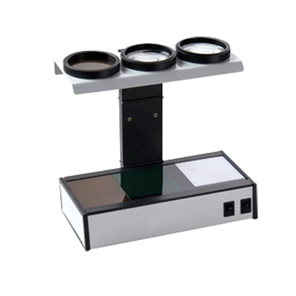 Ophthalmic Multifunctional Lens Tester