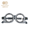 Eye Testing Optical Plastic Trial Frame Kit