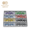 Eye Testing Colorful Plastic Trial Frame Kit