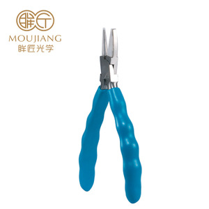 Good Quality Optical Eyewear Pliers Stainless Steel Inclination Pliers