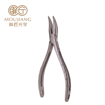 Optical Eyeglasses Pad Arm Nose Adjusting Plier