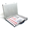 Optometry Box Trail Lens Set 266pcs Metal Rim