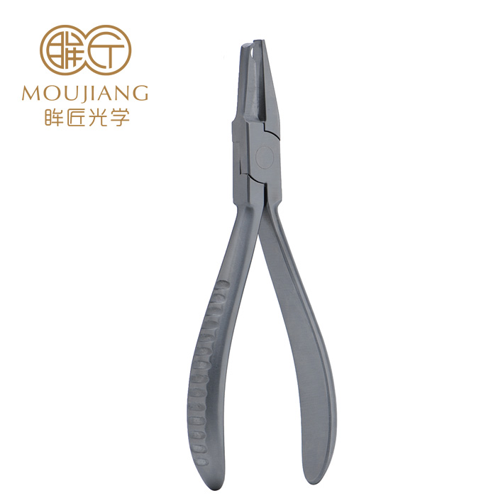 Optical Pliers Adjust Nose Pad Adjusting Pliers for Eyeglasses Adjustment