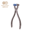 Optical Eyeglasses Muti-purpose Plier with 24mm Plastic Jaw